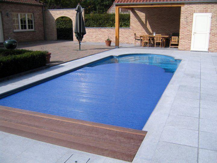 Kompozitní bazény cena